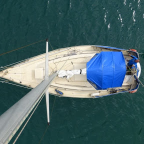 Sailing Taranto