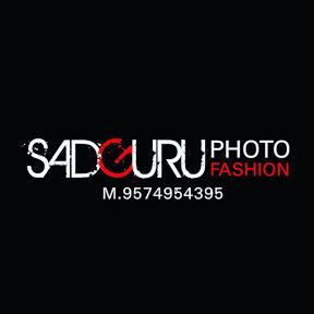 sadguru photo fashion