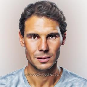 Rafa Nadal - King of Tennis