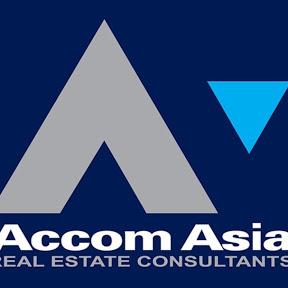 Accom Asia Co.Ltd PROPERTY AGENCY
