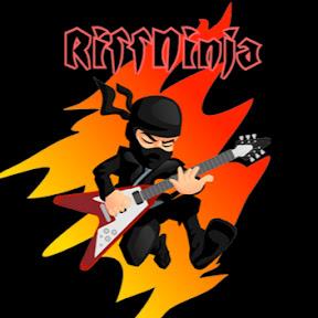 Riff Ninja Productions