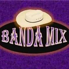 Mix Banda Románticas.