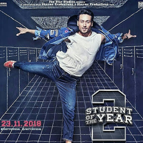Junior Tiger Shroff