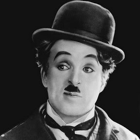 Charlie Chaplin The Legend