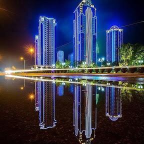 Чечня Грозный