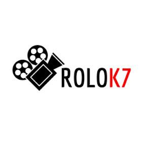 Rolo K7