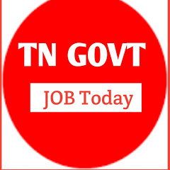 TN Govt Job Today