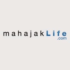 Mahajak Channel