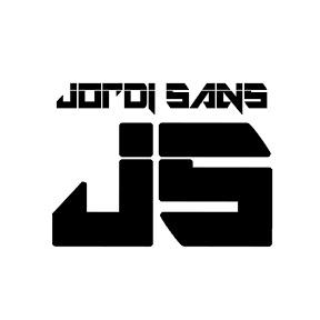 Jordi Sans - Music & Mixes