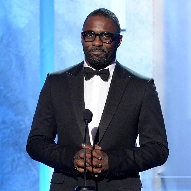 Happy Birthday, @IdrisElba! Wishing this five-time NAACP Image Award winner a day full of fun and music! #IdrisElba