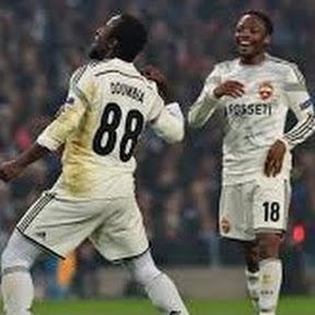 Seydou Doumbia - Topic