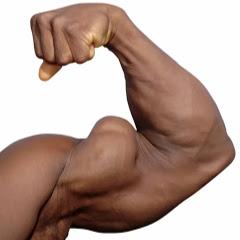 Sasha Biceps