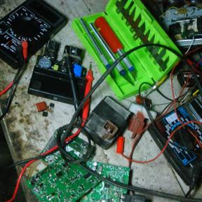 Syaiful EletricalEnginer