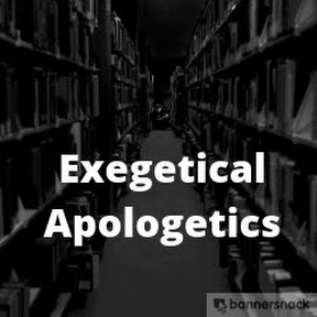 Exegetical Apologetics