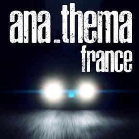 Anathema France
