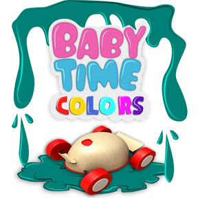 BabyTime Colors