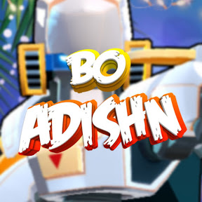 БО Adishn