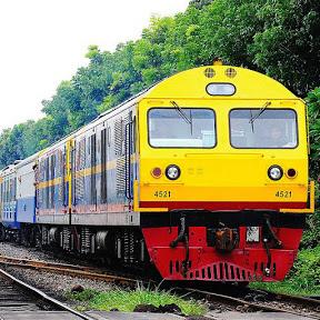 รถไฟไทย Channel