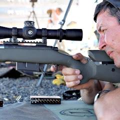 Long range shooting - Topic