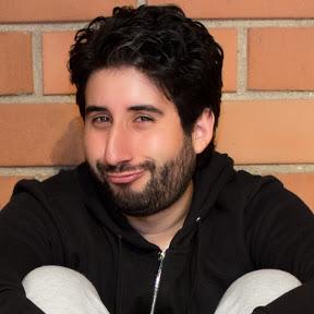 Andrés Bravo comediante