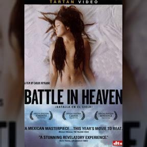 Battle In Heaven - Topic