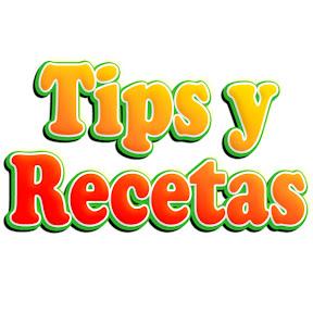 Tips y Recetas