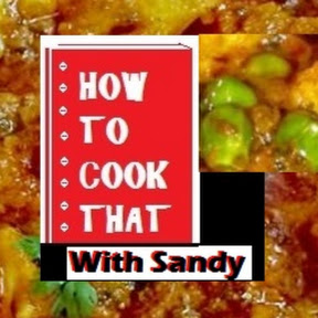 How to Cook That With Sandy
