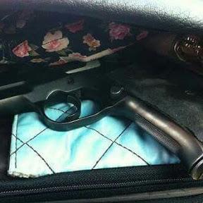 ขายปืนเถื่อน ปืนดัดแปรง