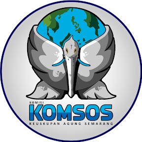 KOMSOS Keuskupan Agung Semarang