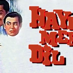 Haye Mera Dil - Topic