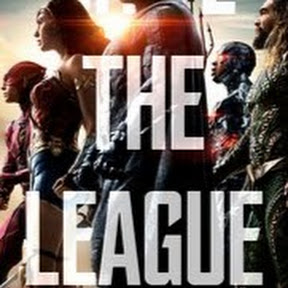 Justice League Film Complet 2017