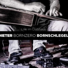 Dieter Bornschlegel
