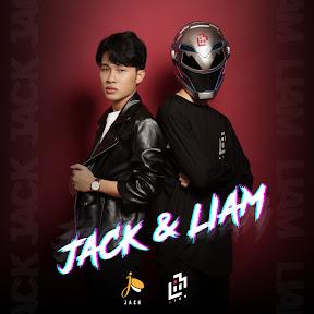 Jack & Liam