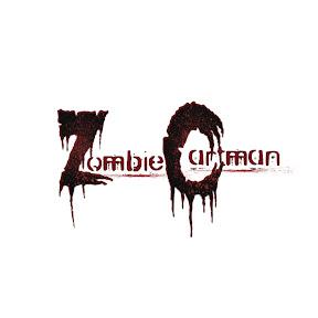 Zombie Cartman