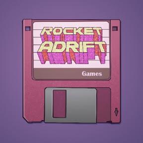 Rocket Adrift