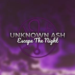 Unknown Ash