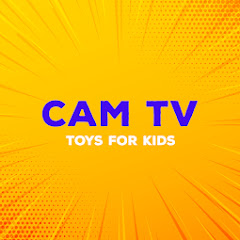CAM TV - Toys For Kids