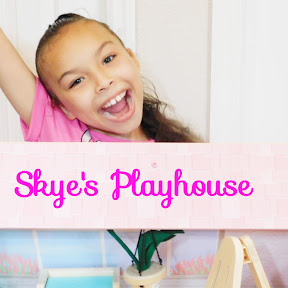 Skye's Playhouse