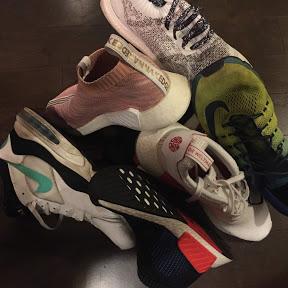 Tokyo Butter 23 [ スニーカー sneakers ]
