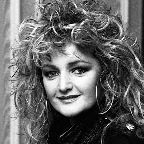 Bonnie Tyler - Topic