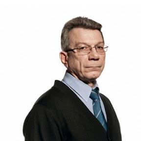 Профессор В.Изранов