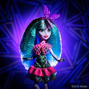 Ever Monster High