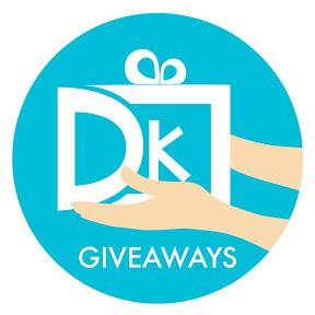 DK Giveaways