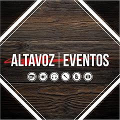 ALTAVOZ EVENTOS