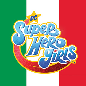 DC Super Hero Girls Italia