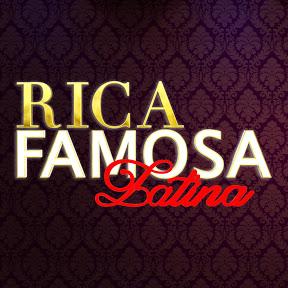 Rica Famosa Latina FENOMENO