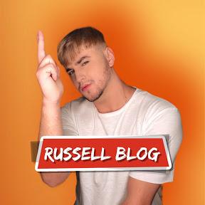 RUSSELL BLOG