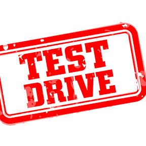 Test Drive Uz