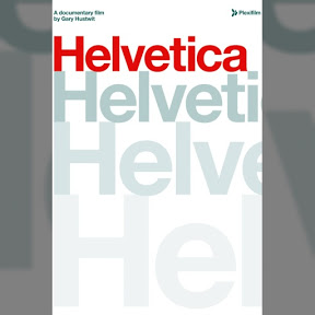 Helvetica - Topic