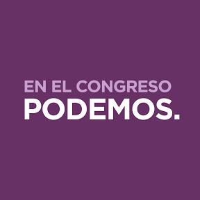 Podemos Congreso